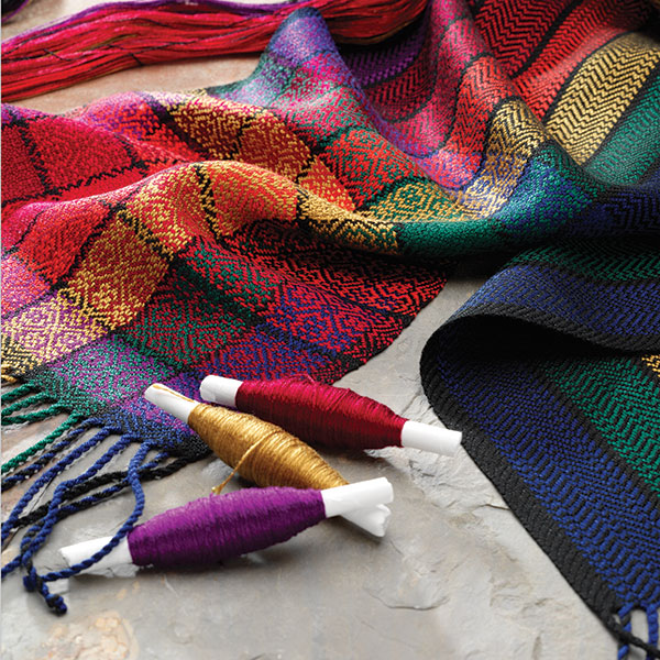 efficient weaver