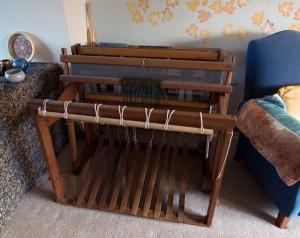 Types of Weaving Looms | Handwoven