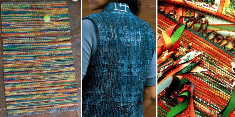 Why We Love Rag Rugs Handwoven