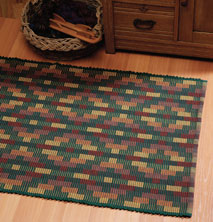Learn everything you need to know about handwoven rugs and the supplies you need in this free ebook.