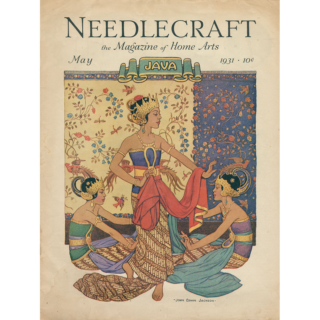 Needlework Magazine