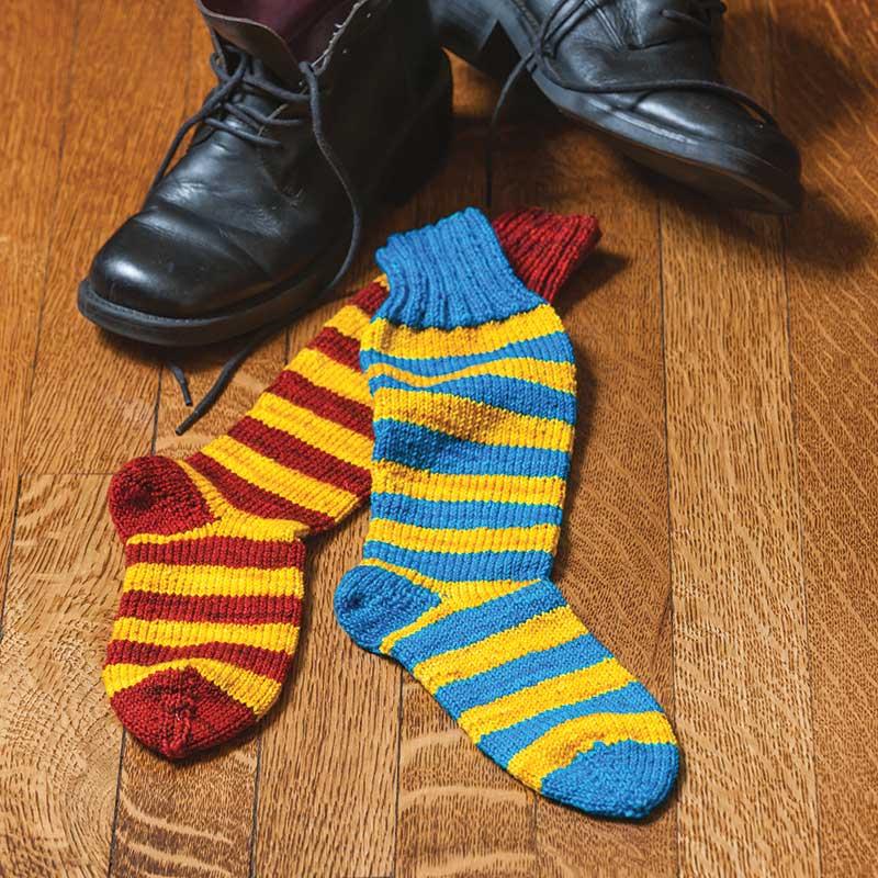 Pippis Long Stockings