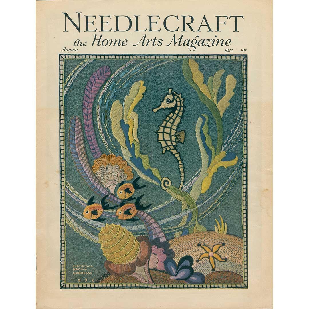 Needlework Magazine