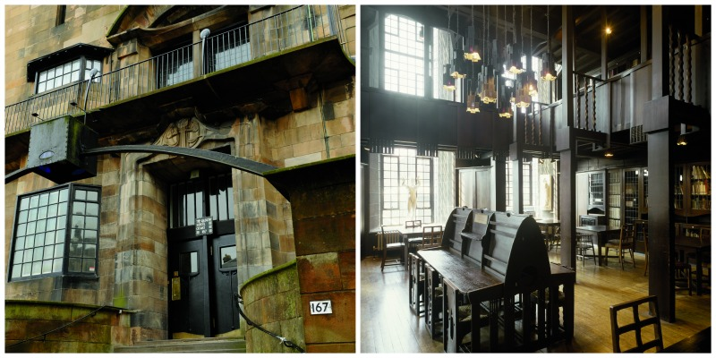 Glasgow Style The Art Of Charles Rennie Mackintosh And Margaret Macdonald Piecework