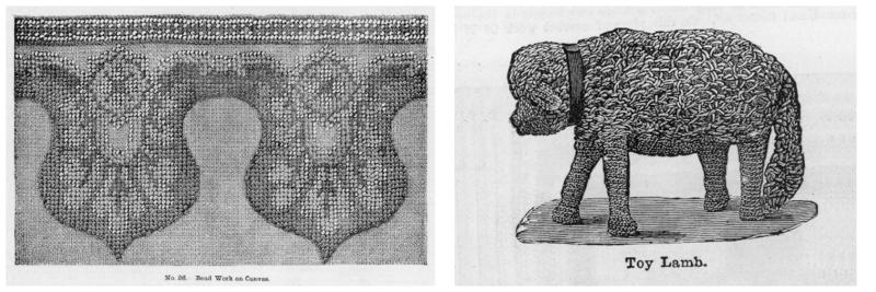 Weldon's Practical Bead-Work