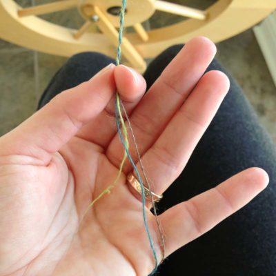 Spinning Mentor: spinning longdraw